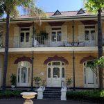 heritage & historical restorations