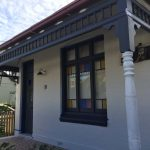 pre-war bungalow repairs