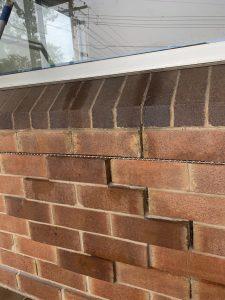 Crack repairs Sydney