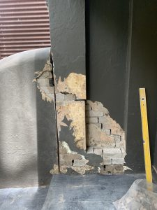 Cracked Wall Repairs Sydney