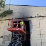 Loading Dock Repairs
