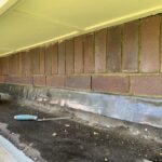 Lintel Replacement