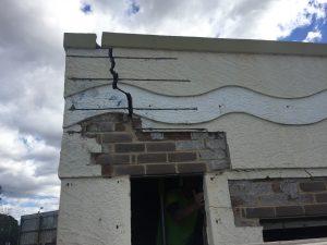 Art Deco Repairs