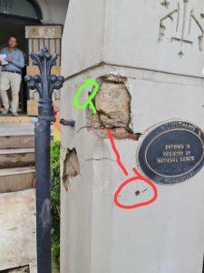 Heritage Repairs